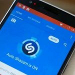 Shazam for Android got a significant upgrade
