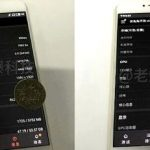 Spy Photos and Specifications Meizu Pro 6s