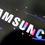 Samsung issued a report earnings for the third quarter