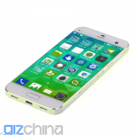 Specifications and price ZTE Blade S7 appeared in the network