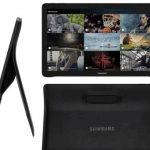 Became known the price of Samsung Galaxy View