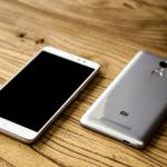 Sales Xiaomi Redmi Note 3 reached 1.75 million