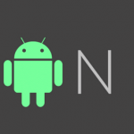 The Android N will support split screen