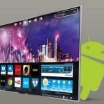 Sales were Android-Philips TVs