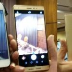 The network has flowed live photos next flagship Huawei