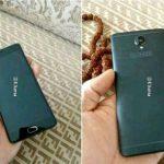 The network has new spy photos OnePlus 3