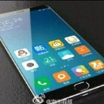 The network has another render Xiaomi Mi5