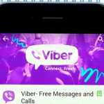 Viber for Android has received a major upgrade