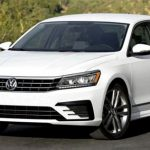 Volkswagen Passat 2016 received support Android Auto