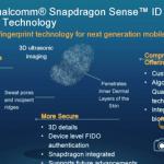 Xiaomi Mi5 can get Snapdragon Sense 3D Fingerprint