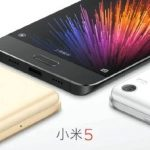 Xiaomi Mi5 officially unveiled