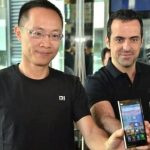 Xiaomi has not reached the sales plans of their devices