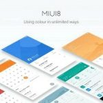 Xiaomi announced the release date of MIUI stable version 8