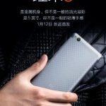 Xiaomi Redmi 3 will be presented next week