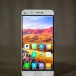 Xiaomi Mi 5 will start selling next month Pro