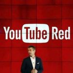 YouTube Red has got his own show