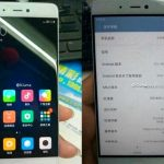 Seen Xiaomi Mi 5s with 6 GB of RAM