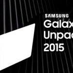 Launch Samsung Galaxy Note Galaxy Edge 5 and 6 Plus is scheduled for August 13