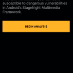 Zimperium launched application vulnerability detection Stagefright