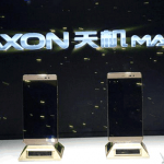 ZTE will present Axon Max at the end of the year