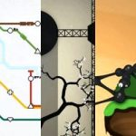 10 relaxing games on the Android platform and iOS