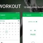 5 best apps for fitness and diet on Android and iOS