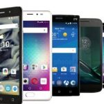 8 Best smartphones for less than $ 150 for 2017