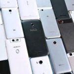 90% of smartphones sold in China …