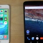 Android 6.0 Marshmallow against iOS 9: another round