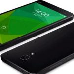The announcement of Android smartphone Xiaomi MI4