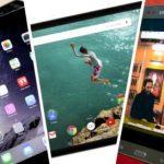 Apple iPad Air 2 vs Google Nexus 9 vs Samsung Galaxy Tab S – comparing the characteristics