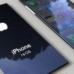 Apple IPhone 6 in comparison with the IPhone 5S and Samsung Galaxy S5 – Clash of the Titans