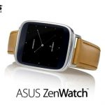 Watch Asus ZenWatch announced