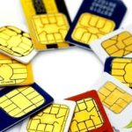 What should I do if the SIM card is not working?