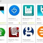 Apps for Android Wear appear on Google Play