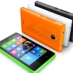 Microsoft's new smartphone based on Android: Nokia X2 Dual SIM
