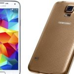 Specifications and photos Samsung Galaxy S5