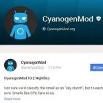 Cyanogenmod 10.3 is already out!