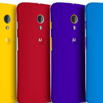 Technical specifications Moto X + 1 become known before the announcement