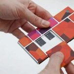 Project Ara received operating system