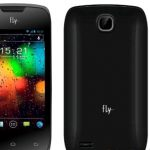 Fly IQ431 Glory hard reset, reset the graphic settings and key