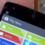Google Play in 2014 showed the fastest growth rates