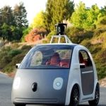 Google unveiled a prototype of the car with the autopilot