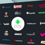 Google will create a loyalty program for Android Pay