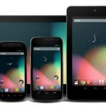 Google: All new smartphones have to work only on the latest version of Android