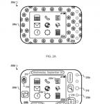 Google has patented smartphone screen