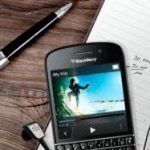 Hard Reset BlackBerry Q10 – recovery and reset
