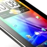 Hard reset GoClever Tab A73 – remove the pattern, reset