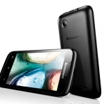Hard reset Lenovo A369i – remove the pattern, reset to factory settings