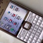 Hard Reset Nokia E71 – reset to factory default settings, remove the password
